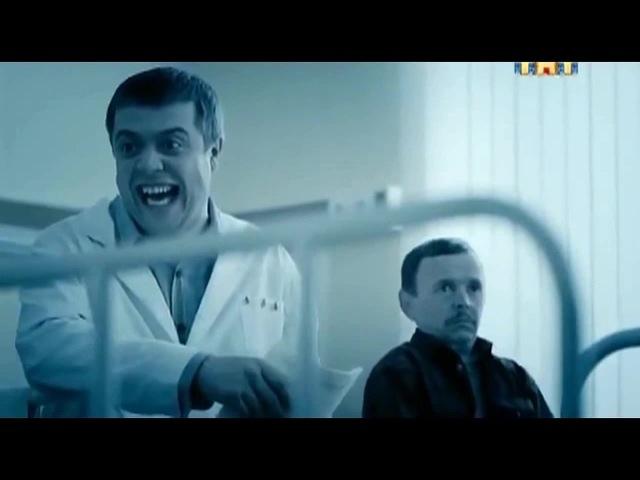 невыносимый смех Лобанова
