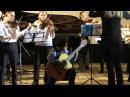 А. Вивальди. Концерт для лютни с камерным оркестром, 3 часть. A.Vivaldi.