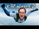 ЦЕЛЫЙ САМОЛЁТ ДЛЯ ОДНОГО МЕНЯ ► The Escapists 2 14