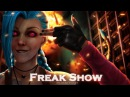 EPIC ROCK | ''Freak Show'' by Dead Posey