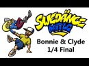 Bochrock Yana vs Dan Fox Uzelok Swedance Battle