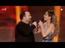 Rising Star - Δέσποινα Βανδή - Κώστας Μακεδόνας - Live 4 | ANT1 TV