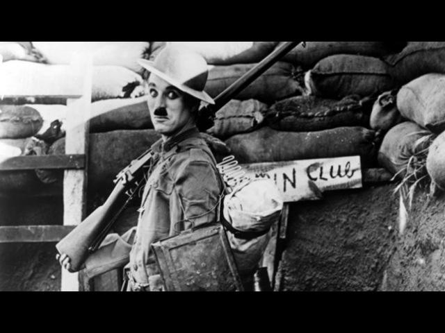 Фильм «На плечо!» (1918) смотреть онлайн в хорошем качестве на www.tvzavr.ru