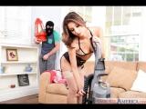 MyFriendsHotGirl  NaughtyAmerica Jade Jantzen Brazzers, секс, минет, анал, эротика, порно, сосет, русское