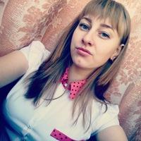 Анкета Інна Матвійчук