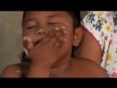 Ребенок курит 40 сигарет в день Моя Ужасная История капельница