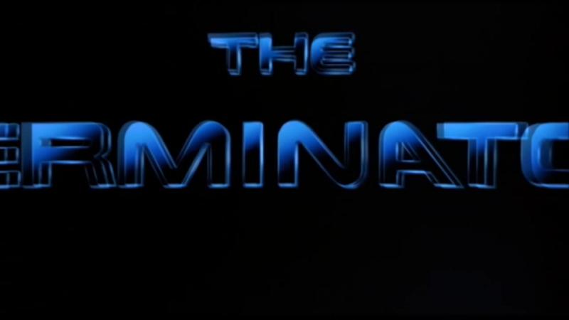 Евгений Рыбов: Terminator VHS пародия