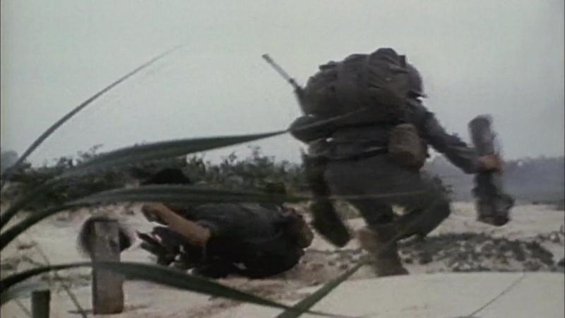 Затерянные хроники вьетнамской войны (6/6) - Почетный мир (1970-1975)