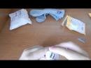 Автомобильная зарядка, часовые механизмы и носки из  китая