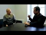 Дмитрий Пучков (Гоблин) -  Интервью VS