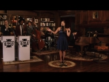 This Love - Vintage 1940s Jazz Style Maroon 5 Cover ft. Devi-Ananda