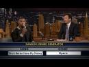 Jamie Foxx - Bitch Better Have My Money (Rihanna Opera Cover) (Live @ The Tonight Show Starring Jimmy Fallon)