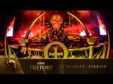 Пиратская Станция History Moscow 21.10.17  Promo  Radio Record