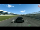 Real Racing 3 - Silverstone. Audi R8 LMS ultra (OST - Black Stone Cherry - Born To Die)