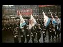Брежнев вспоминает войну, сериал Брежнев, 2005 г.