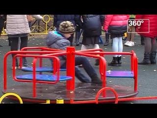 Число российских детей выросло