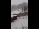 6 лютого..зимонька не забула про нас)))