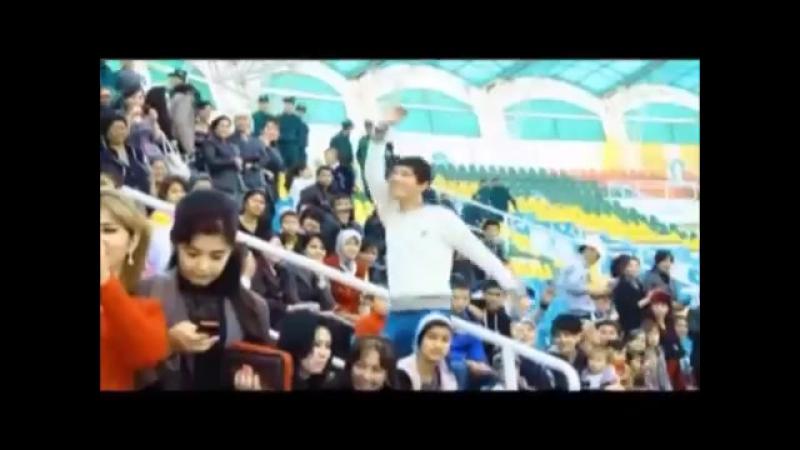Uzeyir Mehdizade - Ozbekistan da yeni video goruntu HD 2016 (Üzeyir Mehdizadə)