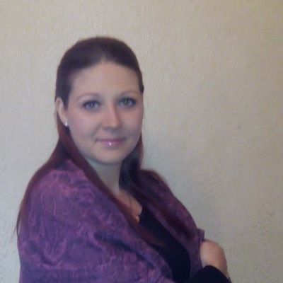 Ольга Савченко