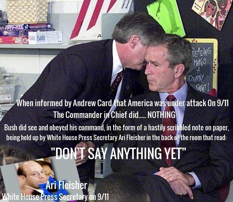 911 Truth Book