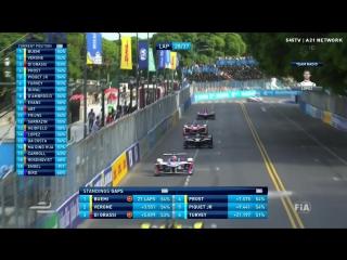 Formula E, Argentina, Buenos Aires ePrix, 18.02.2017 (5HD, HD 720p, 18.02.2017) [Русская озвучка, 545TV, A21 Network]