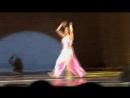 Gulden Fatkulla on Oriental Astana Festival 2014 GALA SHOW 3472
