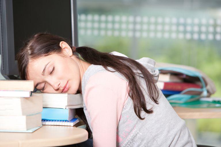 Получите больше сна в своей жизни