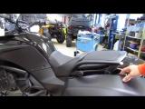 Обзор родстера BRP Can-Am SPYDER F3 LTD Triple Black