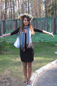 Олеся Иванина