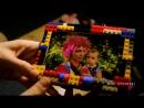 Lego frame for photo Лего рамка для фотографии