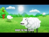 The Living Tombstone feat. LilDeuceDeuce, TomSka & BlackGryph0n - Beep Beep Im a Sheep (Official Video) (2017)