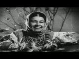 Концерт фронту. Киноконцерт. СССР, 1942