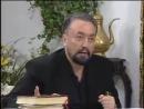 Cübbeli'ye cevaplar 38 Sayın Adnan Oktar Cübbeli'nin Hz Mehdi a s hakkındaki yanlış izahlarına ce