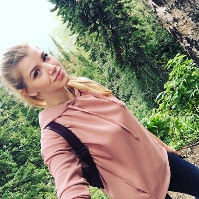 Елена Чебакова