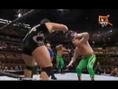 [WWE QTV[Cамці Савців]☆[WrestleMania XIX](19)]Team Angle vs Los Guerreros (Eddie and Chavo) vs Chris Benoit and Rhyno]