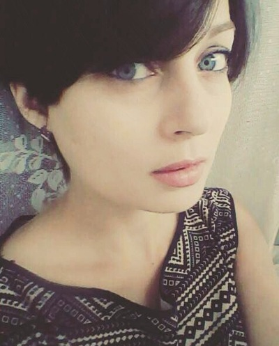 Ольга Грибачева