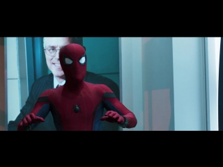 Spider-Man- Homecoming Trailer