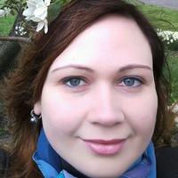 Анкета Эльвира Кулаева
