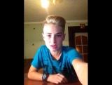 Егор Бойко — Live