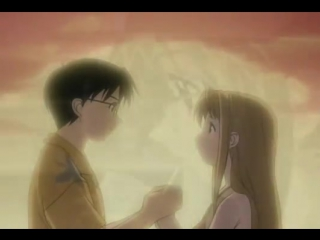 [AMV] The Police- Every Breath You Take (Love Hina)