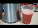 Соковыжималка Zelmer 476 отжим томатов 1