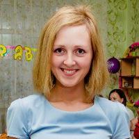 Катерина Лисовская