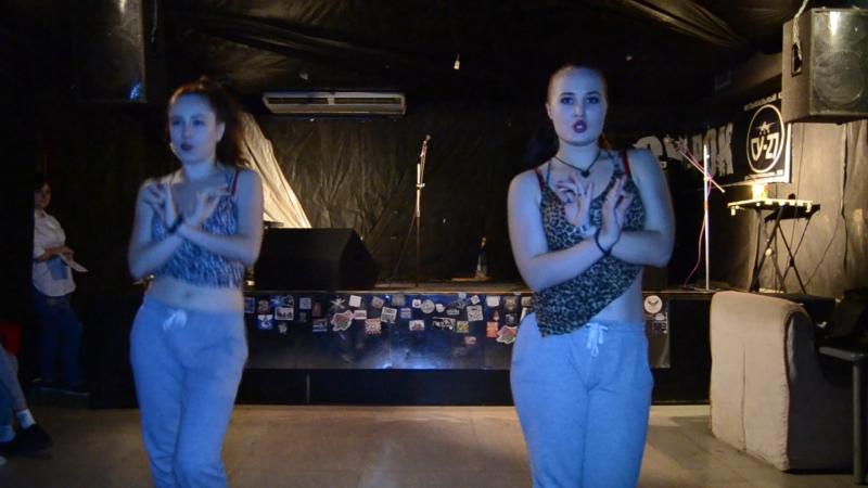 30092017 FIP - Dance Floor (Daikiri)