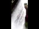 Водопад Дасара 70м