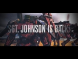 Halo Wars 2 — трейлер DLC Sergeant Johnson