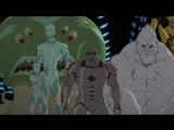 Стражи Галактики Истоки Marvels Guardians of the Galaxy Origins
