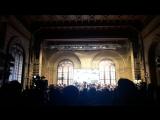Филармония концерт Френка Сенатра 30.04.2017