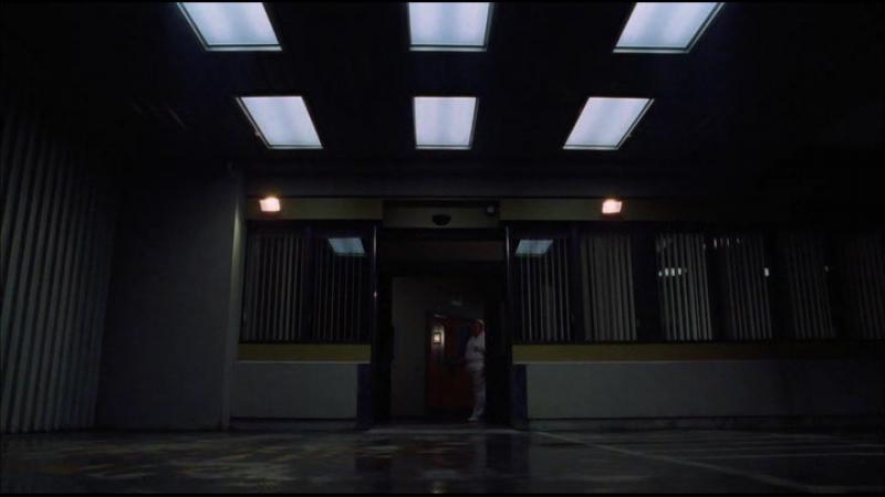Королевский госпиталь 5 серия из 15 Страх и Трепет