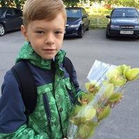 Степан Ворушило