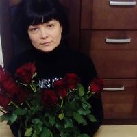 Анкета Настя-Александровна Малышева